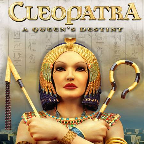 Buy Cleopatra A Queens Destiny CD Key Compare Prices
