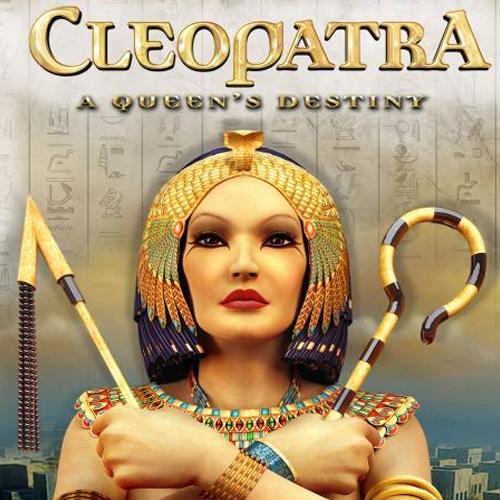 Cleopatra A Queens Destiny