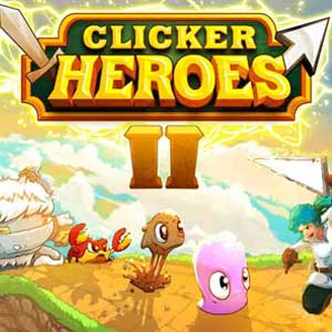 Buy Clicker Heroes 2 CD Key Compare Prices