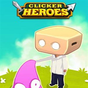 Clicker Heroes Boxy & Bloop Auto Clicker