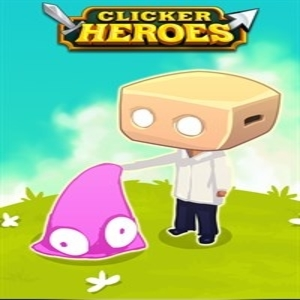 Clicker Heroes Boxy & Bloop Auto Clicker