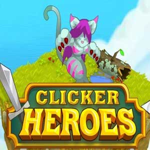 Buy Clicker Heroes CD Key Compare Prices