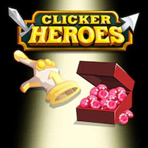 Clicker Heroes Transcendence Starter Pack