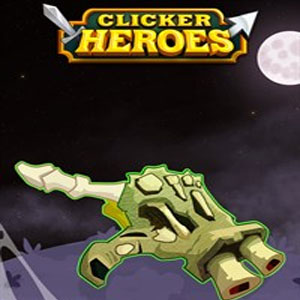 Buy Clicker Heroes Zombie Auto Clicker Xbox One Compare Prices