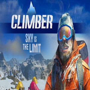 Climber Sky is the Limit