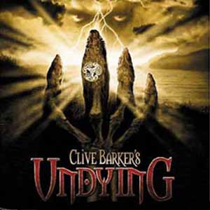 Buy Clive Barkers Undying CD Key Compare Prices