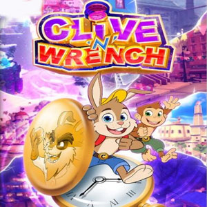 Buy Clive 'N' Wrench Nintendo Switch Compare Prices