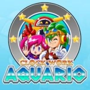 Clockwork Aquario