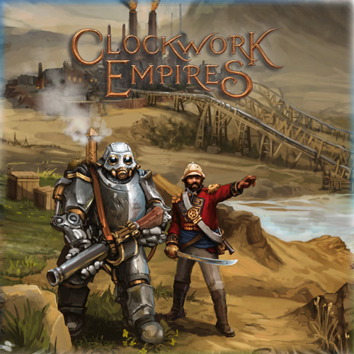 Buy Clockwork Empires CD Key Compare Prices