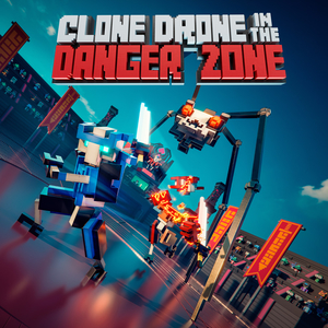 Buy Clone Drone in the Danger Zone Nintendo Switch Compare Prices