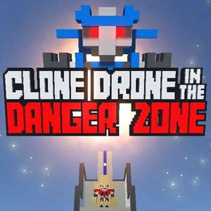 Buy Clone Drone in the Danger Zone CD Key Compare Prices