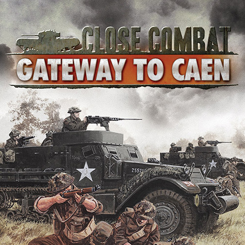 Buy Close Combat Gateway to Caen CD Key Compare Prices