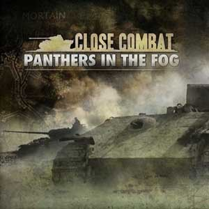 Buy Close Combat Panthers in the Fog CD Key Compare Prices