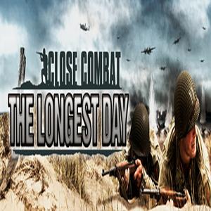 Close Combat The Longest Day