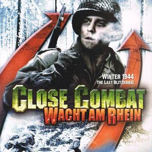 Close Combat Wacht am Rhein