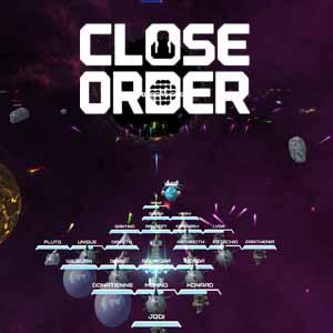 Close Order