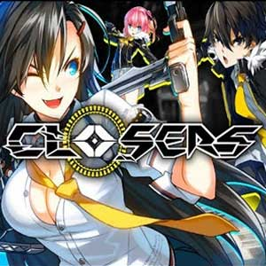 Closers Ace Closer Bundle