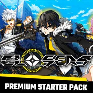 Buy Closers Premium Starter Pack CD Key Compare Prices