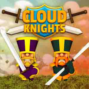 Buy Cloud Knights CD Key Compare Prices