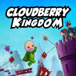 Buy Cloudberry Kingdom Nintendo Wii U Compare Prices