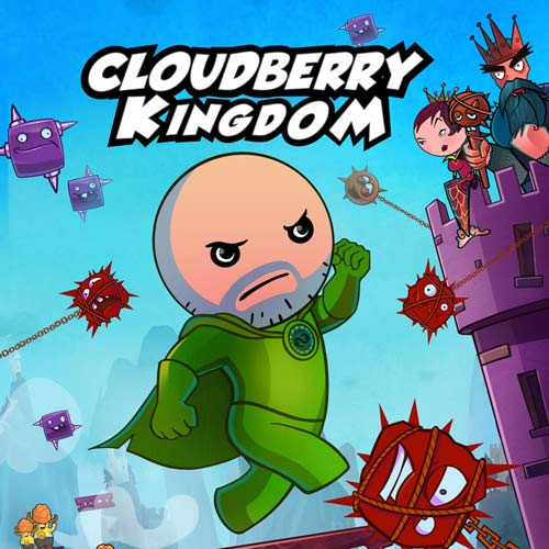 Buy Cloudberry Kingdom CD KEY Compare Prices