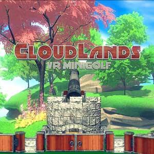 Buy Cloudlands VR Minigolf CD Key Compare Prices