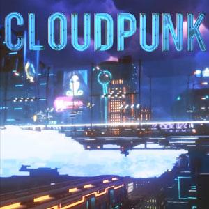 Buy Cloudpunk PS4 Compare Prices