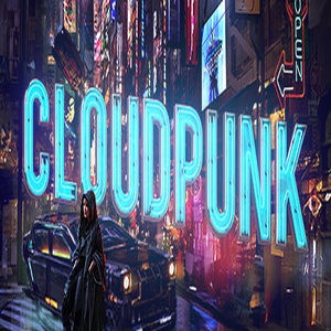 Buy Cloudpunk Xbox Series X Compare Prices