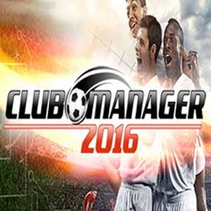 Buy Club Manager 2016 CD Key Compare Prices