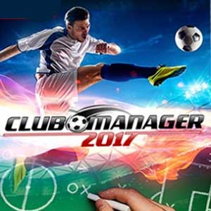Buy Club Manager 2017 CD Key Compare Prices