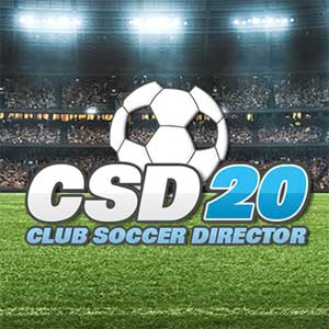 Buy Club Soccer Director PRO 2020 CD Key Compare Prices