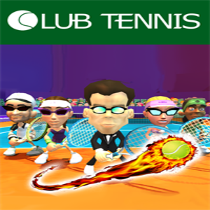 Buy Club Tennis Xbox One Compare Prices