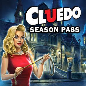 Clue/Cluedo Season Pass