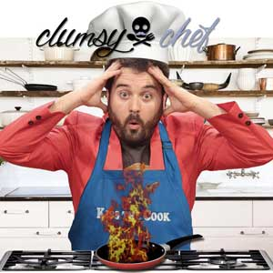 Buy Clumsy Chef CD Key Compare Prices