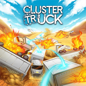 Buy Clustertruck PS4 Compare Prices