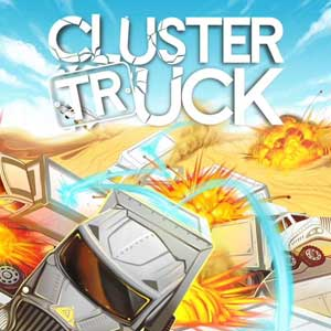 Buy ClusterTruck Xbox One Compare Prices
