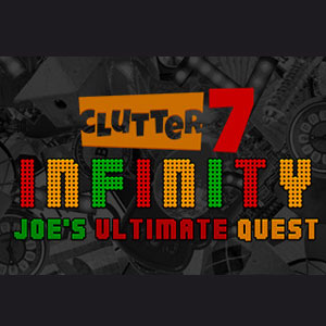 Clutter 7 Infinity Joes Ultimate Quest