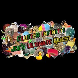 Clutter Infinity Joes Ultimate Quest