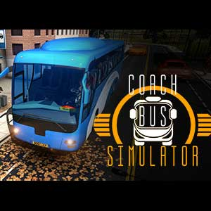 Buy Coach Bus Simulator Parking CD Key Compare Prices
