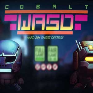Buy Cobalt WASD CD Key Compare Prices
