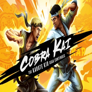 Buy Cobra Kai The Karate Kid Saga Continues Nintendo Switch Compare Prices