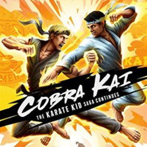 Buy Cobra Kai The Karate Kid Saga Continues Xbox One Compare Prices