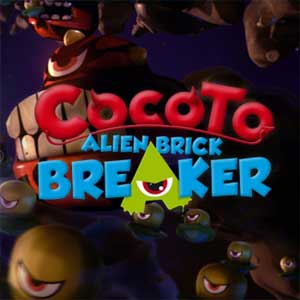 Buy Cocoto Alien Brickbreaker Nintendo 3DS Compare Prices