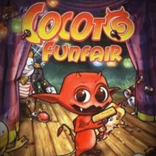Buy Cocoto FunFair CD Key Compare Prices