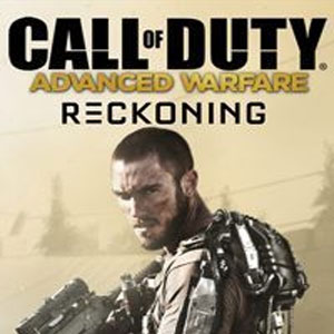 COD Advanced Warfare Reckoning