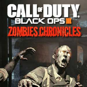 Buy COD Black Ops 3 Zombies Chronicles Xbox One Code Compare Prices