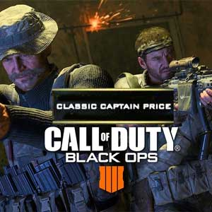 Buy COD Black Ops 4 Captain Price CD Key Compare Prices