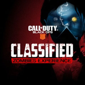 COD Black Ops 4 Classified Zombies Experience