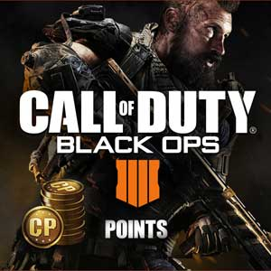 COD Black Ops 4 Points