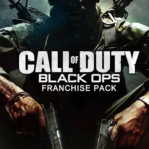 Buy COD Black Ops Franchise Pack CD Key Compare Prices